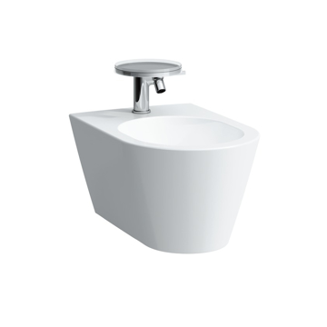 Picture of KARTELL wall-hung bidet
