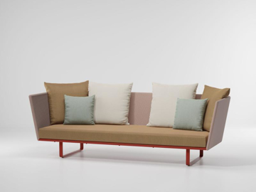 Picture of 3 seater sofa parallels