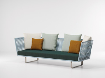 Picture of 3 seater sofa parallels #2