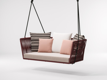 Picture of Swing sofa