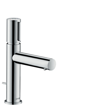Picture of Axor Uno washbasin mixer 110