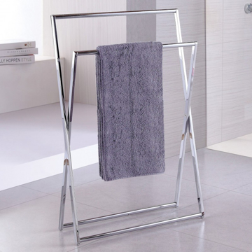 Picture of NOVELLINI FLOOR STANDING TOWEL RAIL 60X89X25