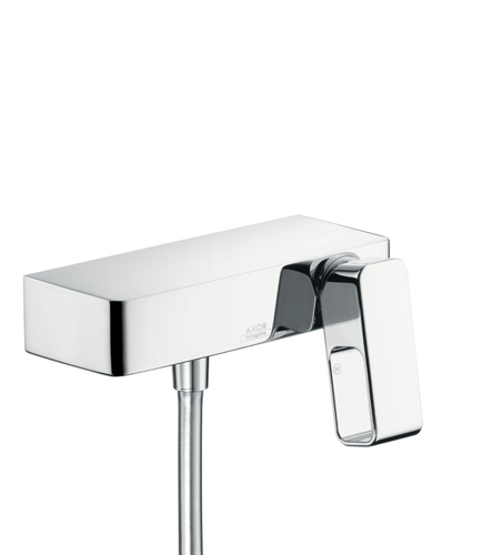 Picture of AX Urquiola shower mixer wall BSO null
