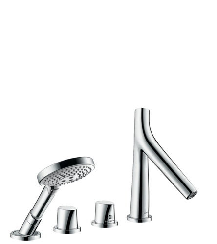 Picture of AX Starck Organic 4-hl.set tiled BSO null