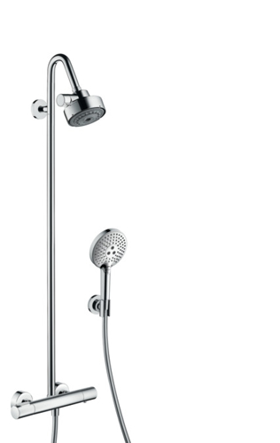 Picture of AX Citterio M Showerpipe BSO null