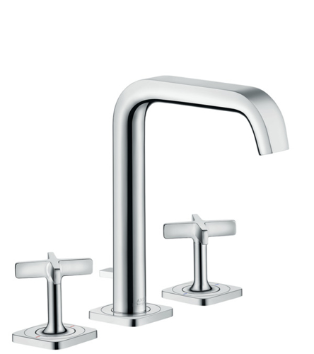Picture of AX Citterio E 3-h.basin mixer BSO null