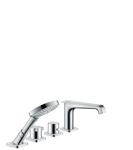 Picture of AX Citterio E 4-h.set tiled w.th BSO null