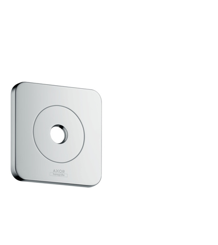 Picture of AX Citterio E wall plate f.OHS BSO null