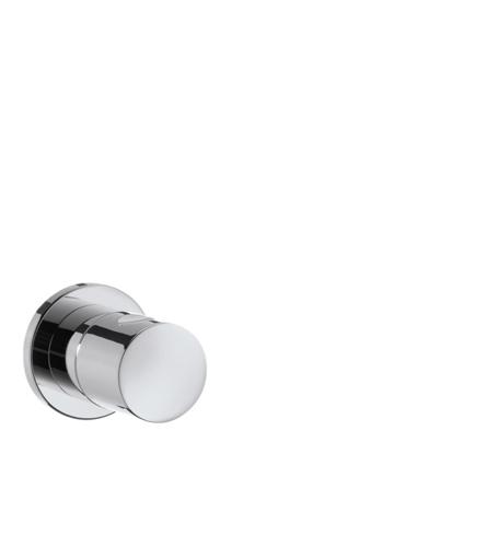 Picture of AX Uno shut off valve Zero handle BSO null