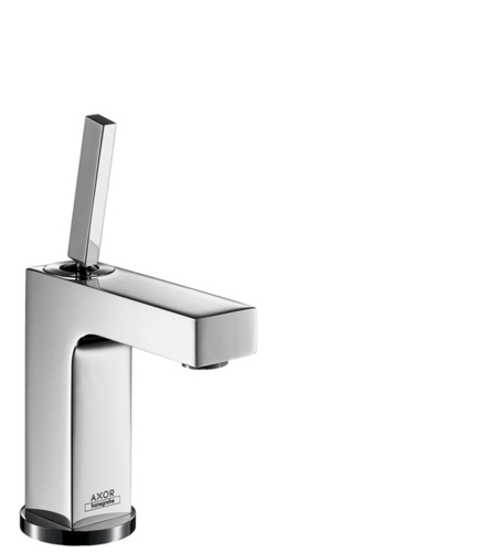 Picture of AX Citterio Basin Mixer w/o Pop-up BSO null