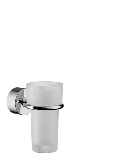 Picture of AX Uno tooth tumbler w.holder BSO null