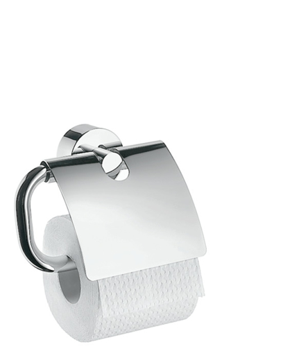 Picture of AX Uno paper roll holder BSO null