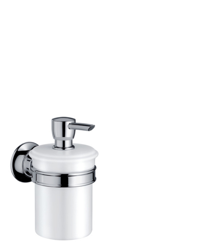 Picture of AX Montreux liquid soap dispenser BSO null