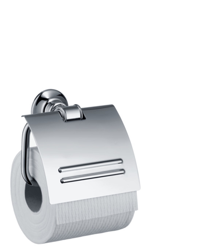 Picture of AX Montreux paper roll holder BSO null