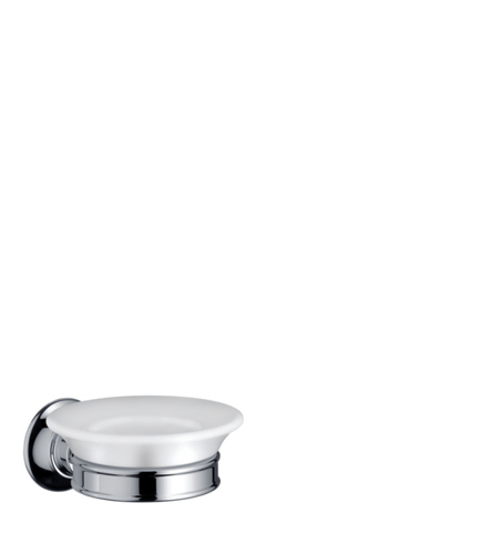 Picture of AX Montreux soap dish w.holder BSO null