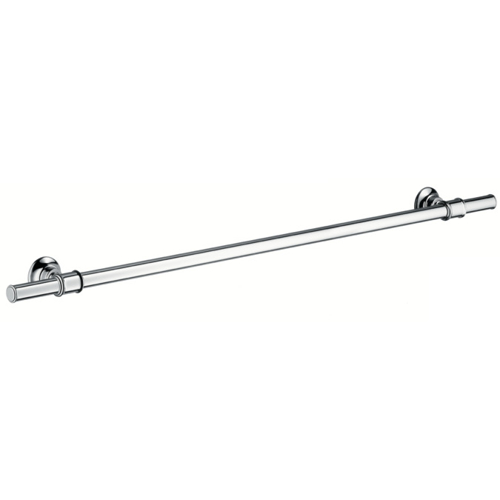 Picture of AX Montreux bath towel holder 800mm BSO null
