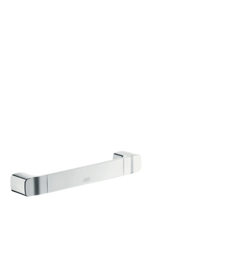 """Picture of AX Urquiola 12"""" towel bar BSO null"""