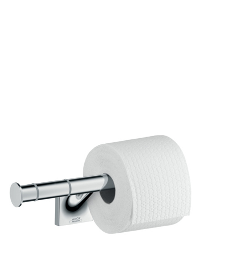 Picture of AX Starck Organic paper roll holder BSO null