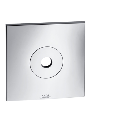 Picture of AX Citterio wall plate f.SH BC null