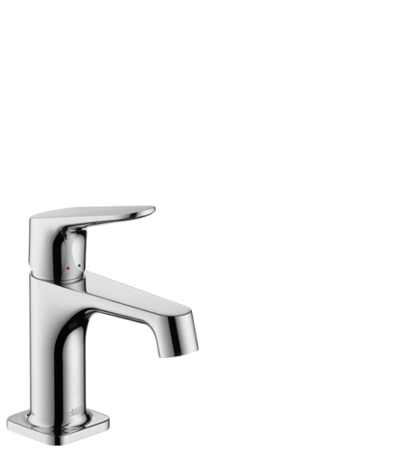 Picture of AX Citterio M basin mixer small BC null