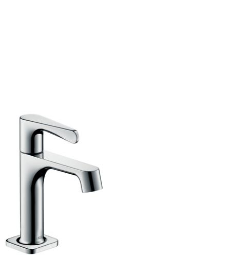 Picture of AX Citterio M pillar tap BC null