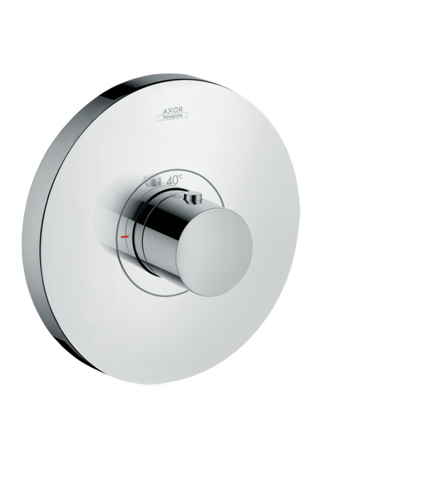 Picture of AX ShowerSelect therm.conc.round BC null