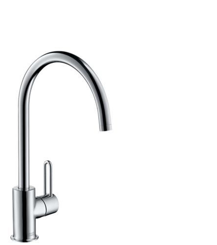 Picture of AX Uno 2 kitchen mixer BC null