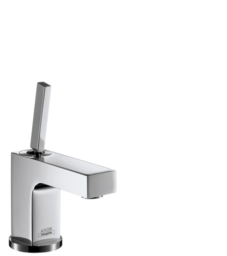 Picture of AX Citterio basin mixer small BC null