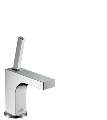 Picture of AX Citterio basin mixer small 115mm BC null
