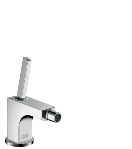 Picture of AX Citterio bidet mixer 90mm BC null
