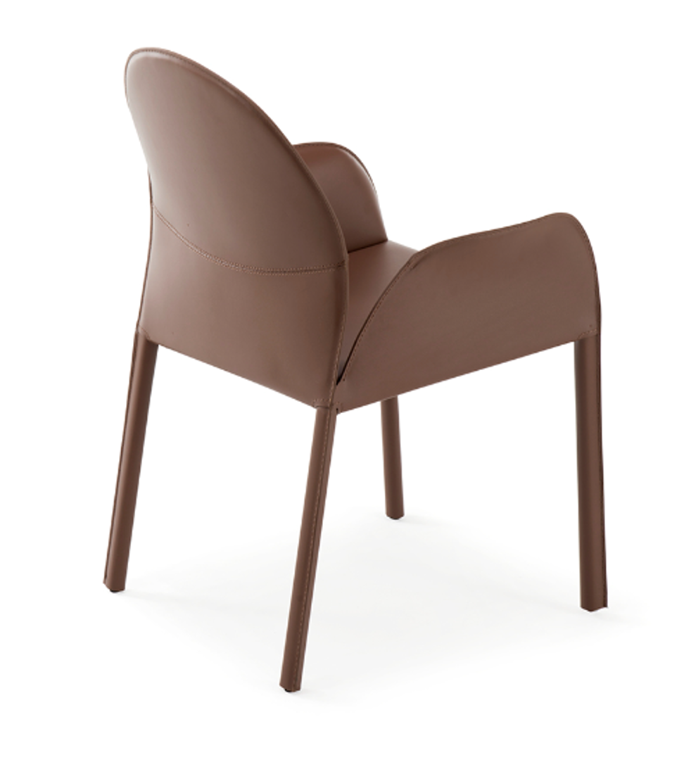 Picture of CORA CHAIR 61x61xh87 cm