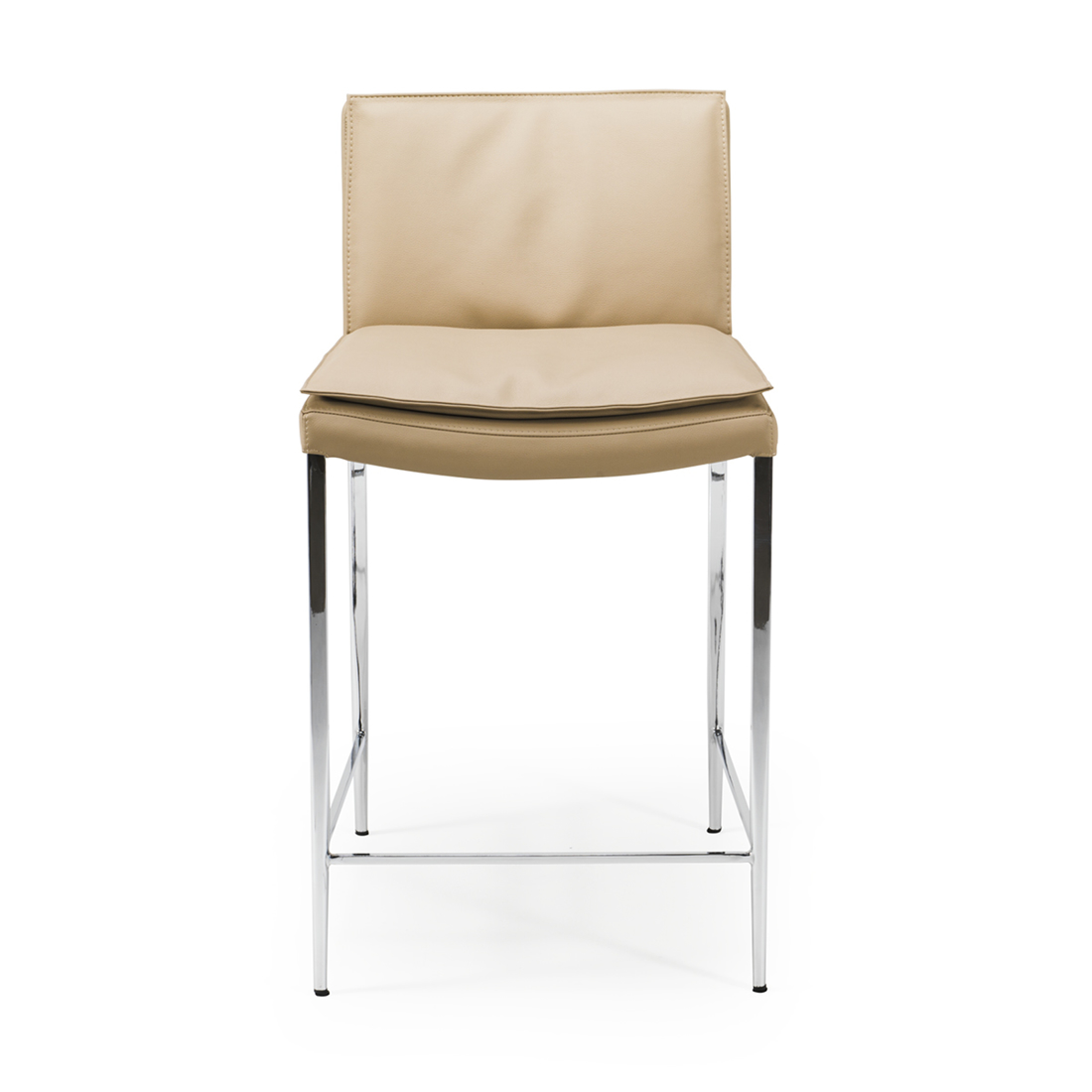 Picture of MAXSOFT COUNTER-STOOL  54x49xh86 cm