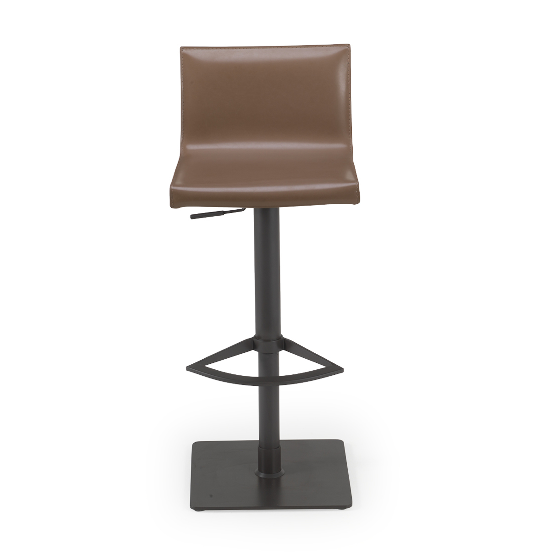 Picture of GINO HEIGHT ADJUSTABLE STOOL 42x47xh103 cm