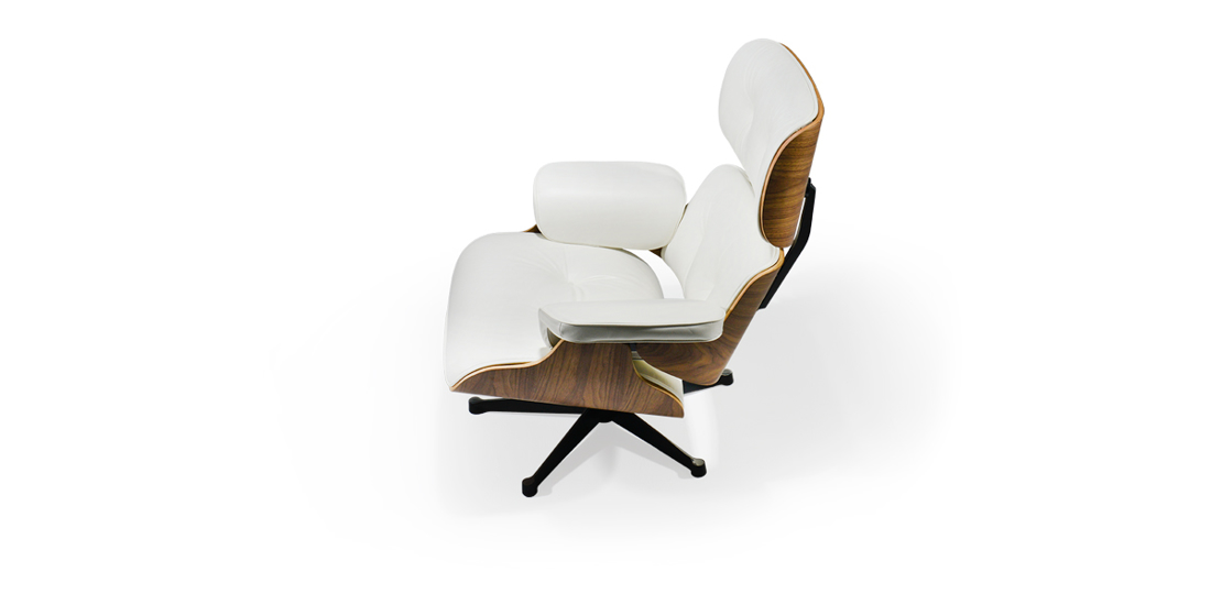 Picture of ELENA LEISURE CHAIR WITH OTTOMAN 84x87xh83 cm