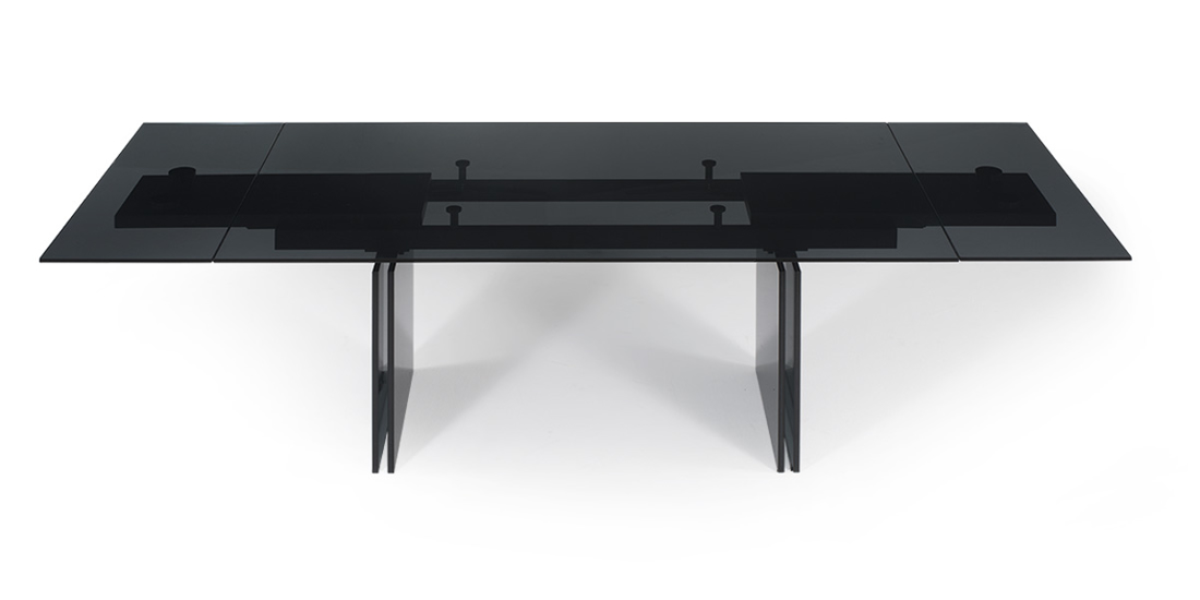Picture of NETTUNO  EXTENSION DINING TABLE 170 (250) x 100 cm