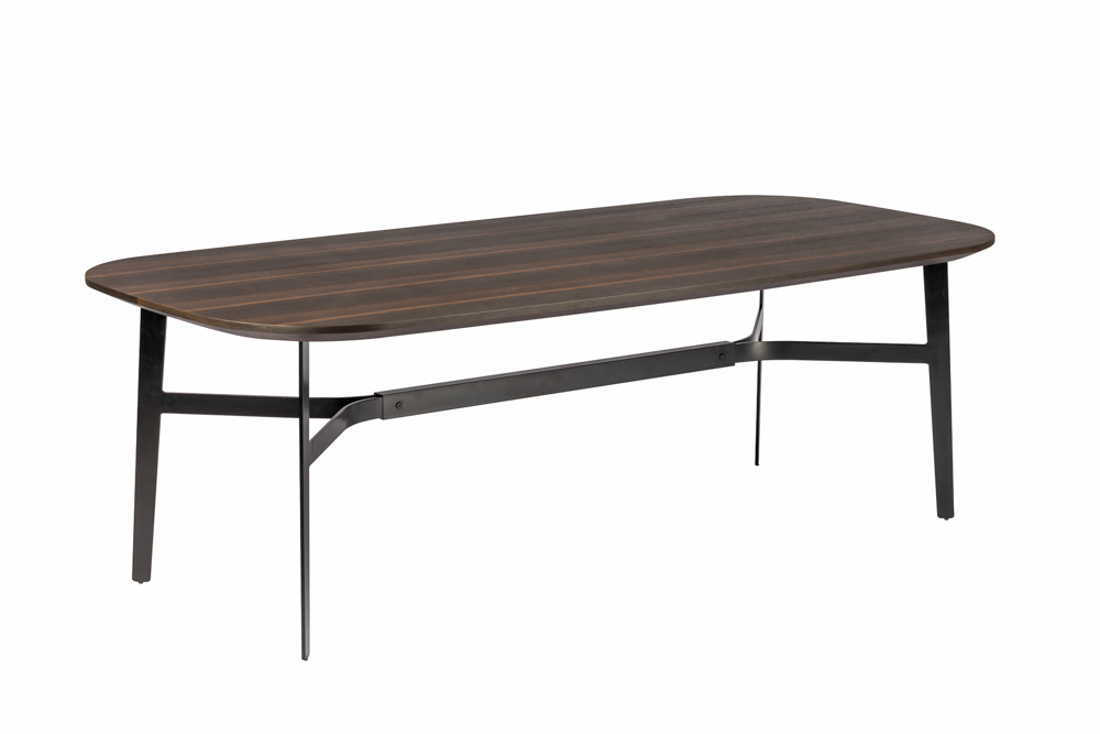 Picture of SHARPY DINING TABLE 200x107xh75 cm
