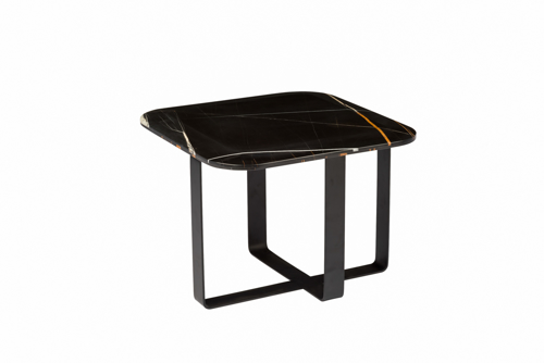 Picture of CROSS END TABLE 60x60xh45 cm