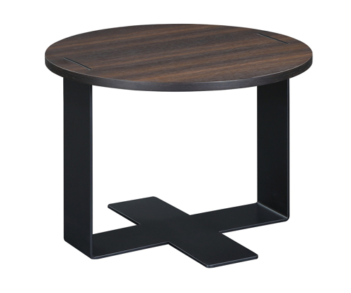 Picture of SMOOTY END TABLE fi55x37,5 cm
