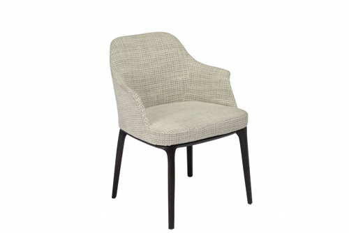 Picture of NOTE CHAIR 62x62xh81 cm