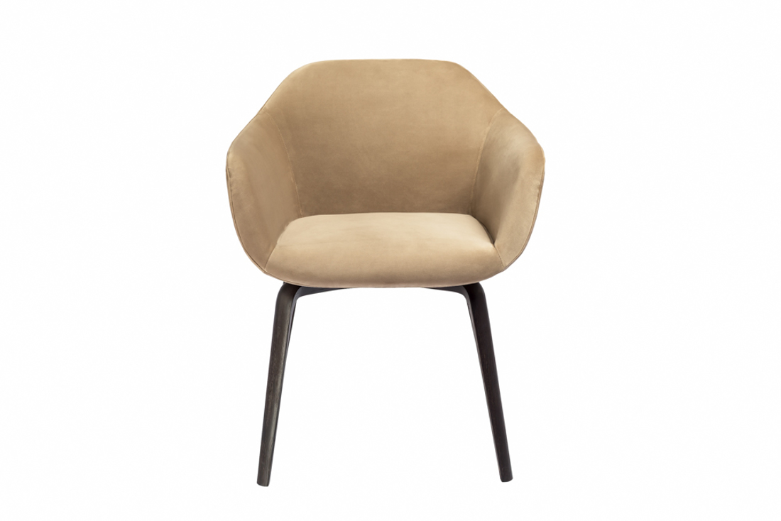 Picture of PUFF CHAIR 63x57xh77 cm