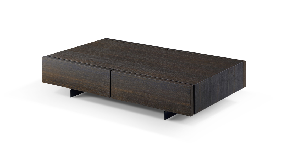 Picture of RAIL COFFEE TABLE 140x80x32 cm