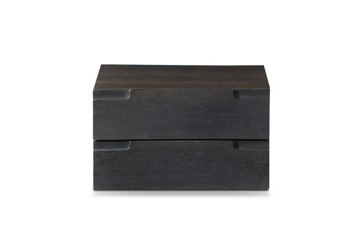 Picture of CURVE END TABLE 60x46,5x38,5 cm