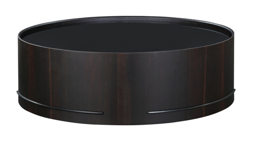 Picture of HOLE COFFEE TABLE fi100x30 cm
