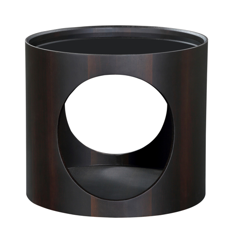 Picture of HOLE END TABLE fi 52x45 cm