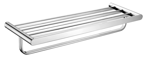 Picture of DOUBLE TOWEL SHELF