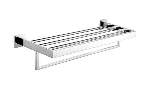Picture of TOWEL RACK WITH TOWEL HOLDER