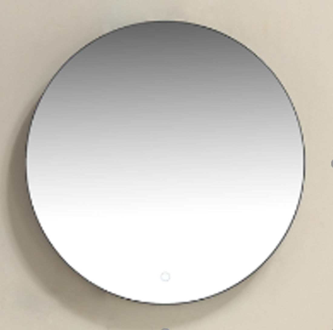 Picture of TUNNEL LED MIRROR 60X60X4 CM
