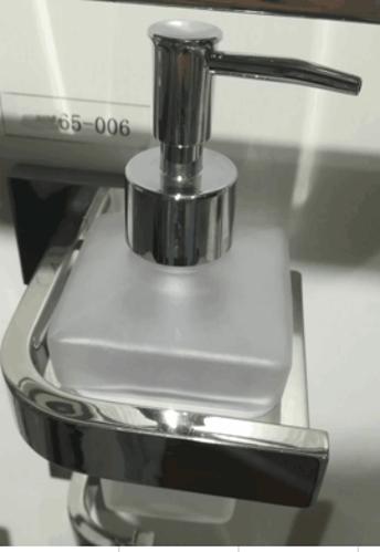 Picture of SOAP DISPENSER
