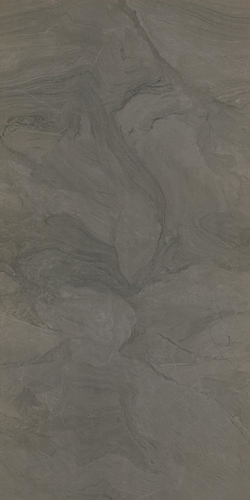 Picture of ATLANTIS ANTHRACITE RECTIFIED LAPPATO 120X240