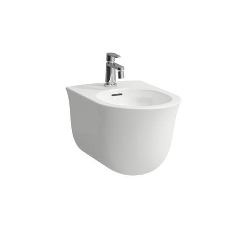 Picture of NEW CLASSIC WALLHUNG BIDET 53X37